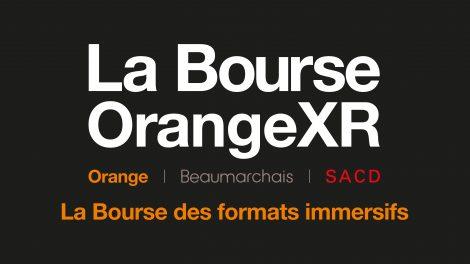 BourseOrangeXR